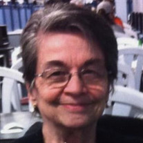 Shirley A. Dashner
