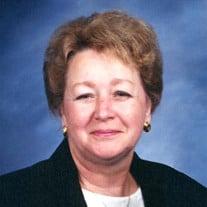 Beverly Ann Nash