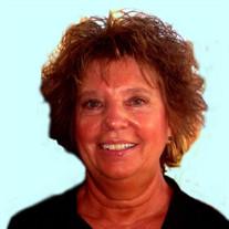 Edie Larson Teich