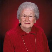Elaine Alma Teske