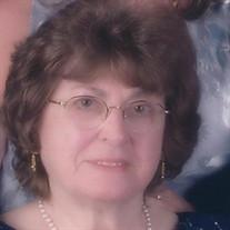 Clare Santy