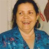 Dominga Antonia Olivo