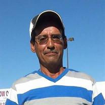 Jesse Rodriguez Esquivel Jr.