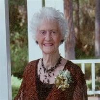 Mrs.  Julia Louise Suddath Rozier