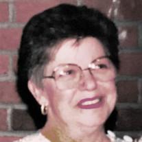 Edna May (Woolridge) Jennings