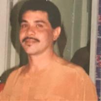 Angel Manuel Rosario