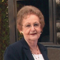 Betty Jean Foret