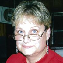 Deborah Bast