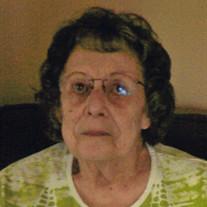 Mary E. Zayas