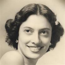 Lydia A. Martinez