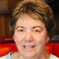 Patricia Lee Kennedy