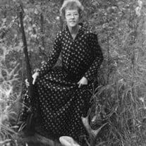 Berneice Ruby  Kelm