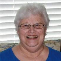 Betty F. Blake
