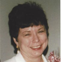 Ruth Carolyn Brown