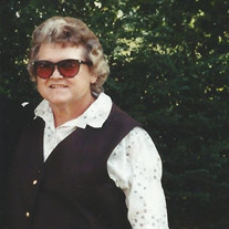 Jane Elizabeth Paulette Cranford