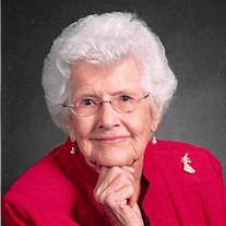 Mrs. Sarina Estelle Phillips