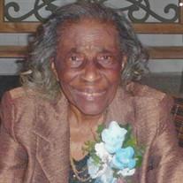 Annie B. Mitchell