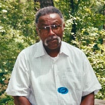 Mr.  Larry  D.  Williams  Sr.