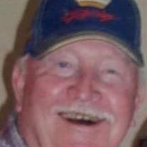 Leroy Sutherland