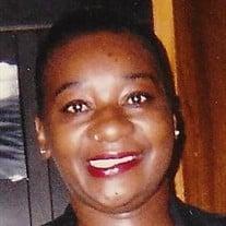 Juanita Marie Ballou