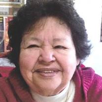 Clarice Castaneda  Garza