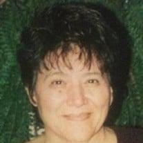 Maria Luisa Adams