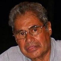 Jose Isidro Aguillon