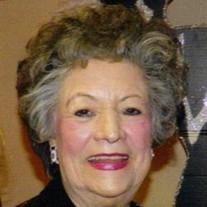 Hilda Valdez Aguirre