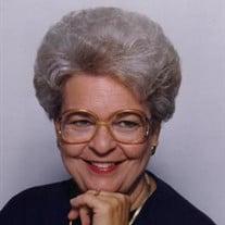Doris L. Alvey