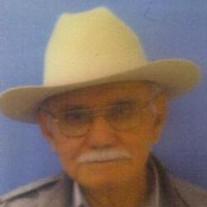 Enrique Alvarado Avila Sr.