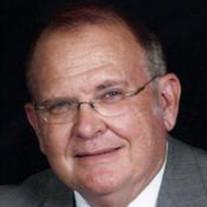 George Richard Bauer