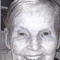 Virginia M. Bingham