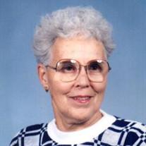 Lena M. Bixby