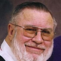 Joe Wesley Bond Sr.