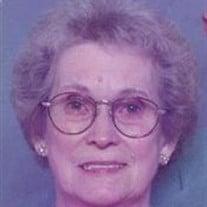 Martha C Bowen