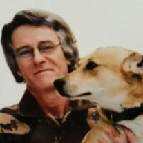 Stephen Byron Bradley