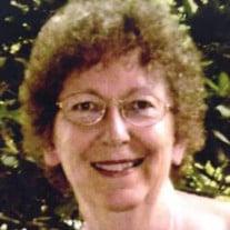 Betty J. Breckenridge