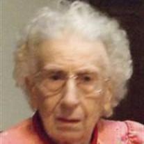 Margaret Rogers Burke