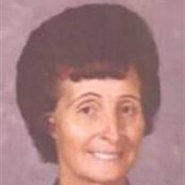 Lenora Roberta Butler