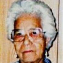Manuela M Cepeda
