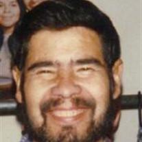 Jesus Frausto Cordero