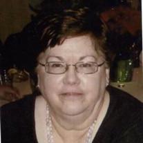 Sue Ann Cullison