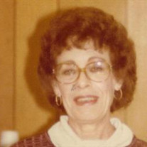 Billie Lou Daly