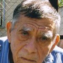 Juan Antonio De La Paz