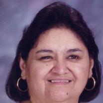 Estela M. Dominguez