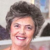Ivanne Estelle Farr