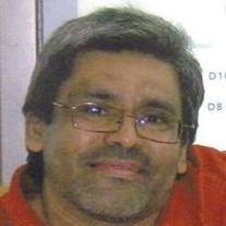Arturo M. Fuentez