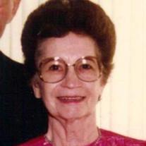 Dorothy Vivian Gabbert