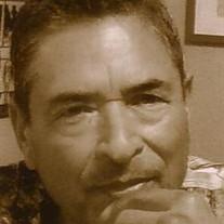 Joel Galarza
