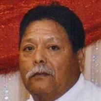 Ladislado C. Garcia